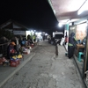 インドネシア 5日目 ブロモ山
