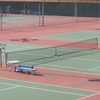 テニスコートの種類とそれぞれのメリット/デメリット