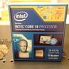 Pentium G3258 の限界、「Intel Core i3-4370」に換装した