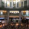 東京駅の穴場(TORAYA TOKYO)