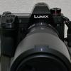Panasonic  LUMIX S1 半年レビュー