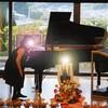 ピアノ発表会と和太鼓演奏と長崎矯正展について。