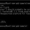 Spring Boot + npm + Geb で入力フォームを作ってテストする ( 番外編 )( Jest + axios + Nock, xhr-mock でテストを書いてみる )