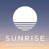 Sunrise Calendarがサービス終了するので代替を決めた
