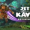 ジェットパック×原始人のぶっ飛び2Dアクション!『Jet Kave Adventure』レビュー!【Switch】