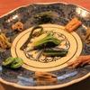肴の山菜料理 『春は山菜料理が美味しいですね!』