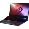 ASUS「ROG Zephyrus Duo 15」発表。Comet Lake-H, GeForce RTX2080 Super / RTX2070 Super構成のゲーミングノートPC /TechpowerUp【Intel, NVIDIA】
