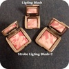 HOURGLASS アワーグラス Ambient Lighting Blush レビュー