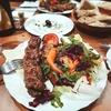 ロンドンのトルコ料理店訪問記、主にケバブ