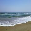 海の日なので