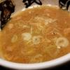 秋葉原の麺屋武蔵にまた行ってお腹いっぱい。