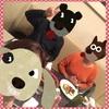 両親の誕生日&エリナ嬢とイケア