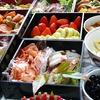 飲食に、見た目の美しさや風流を追及してきた日本人