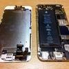 【所要時間2時間30分、費用5400円】iPhone6の割れた画面の交換、バッテリー交換を自分でやってみた。