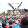 7年に一度開催の長野県「御柱祭」! 織田信長に焼き払われても、戦争があっても続ける理由とは?