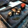 アメリカで寿司を食べた話