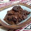 【ケララ料理レシピ】インドのクリスチャン家庭の味 ~ ビーフ・フライ