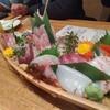 田町 Vol.2 <寿司居酒屋 日本海>