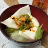 【1食118円】肉のハナマサ冷凍焼き餃子de水餃子鍋の自炊レシピ