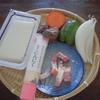 炒り豆腐(ガーリック風味)