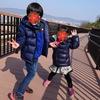 箱根周辺での遊び。
