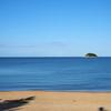 【旅行】津田の松原~日本の渚百選に選ばれた浜辺です~