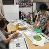8月の手芸教室