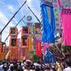 2016 湘南ひらつか七夕まつり - 七夕飾りが豪華な関東三大七夕祭り