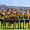 メキシコリーグ2018年後期 第2節 UNAM 3-1 Atlas