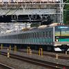 1月3日撮影 常磐線 南柏~北小金間 常磐線の車両 その他もろもろ