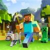 Minecraft Switch版とXbox版は1.2アップデートではないので注意