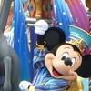ディズニー・イースター③~イースターメニューを堪能&「ドリーミング・アップ!」でニューフェイス「ミッキー」&「ミニー」とご対面!~