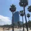 バルセロナ Wホテルに泊まってみました