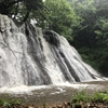 近所にあったら毎日来たい『不動明王の滝』★