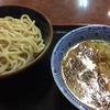 20170508 昼めしに沖縄は「三竹寿」でつけ麺【ハイサイ探訪】