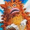 ウルトラ怪獣を描いた男、成田亨作品集