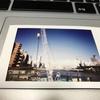 OmoidoriとGoogleフォトスキャンとの画質比較…Leica Sofortのチェキ用フィルムにて