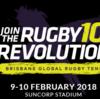 パナソニックが参戦する10人制ラグビーの国際大会「ブリスベン・グローバル・テンズ 2018」の魅力と開催概要