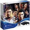 【定価予約可】PlayStation 4 龍が如く6 Starter Limited Pack