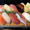 感じのいいご夫婦のお寿司屋さん ∴ 鮨の瀬川