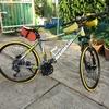 Cycling Road.9 自転車【愛車CRONUS ROVER 420】メインテナンス