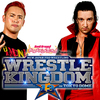 YOSHI-HASHIの大復活:Wrestle Kingdom 13 妄想-8