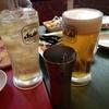 さよなら、おビール! (>_<)