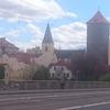 プラハ100塔の町:Novomlynska vez (ノヴォムリーンスカー・ヴェジュ)オープン