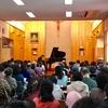 浜寺教会コンサート