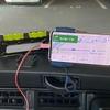 ソーラーモバイルバッテリーを車載で使ってみた【cheero Solar Power Bank 10000mAh】 #サンプル提供