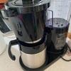 コーヒーメーカー&ミル