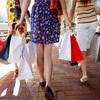 ショッピングの誘惑
