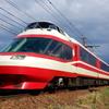 9/1~2撮影-長野電鉄(バス、元NEX塗装、3600系、8500系T6 ほか)