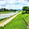 京都ぶらり 朝散歩 二条鴨川 高瀬川